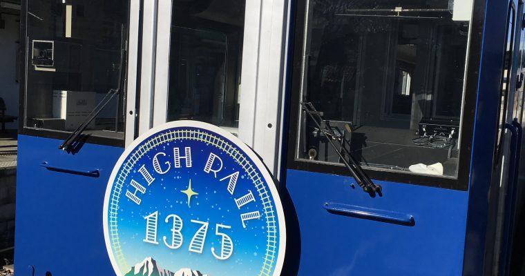 High Rail 1375(JR東日本小海線・佐久駅☞小淵沢駅・2017年12月乗車)