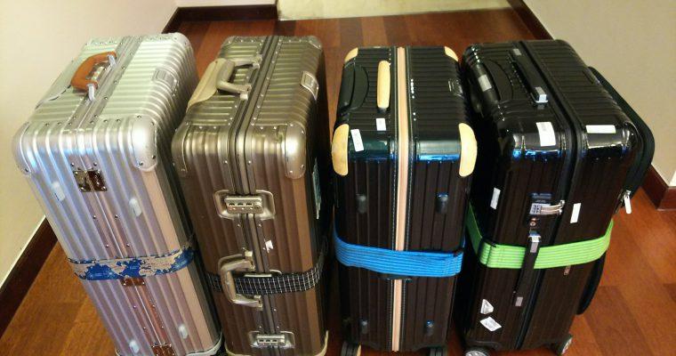私の旅行日記・雑感コラム(5)「海外旅行先でのトラブル2」