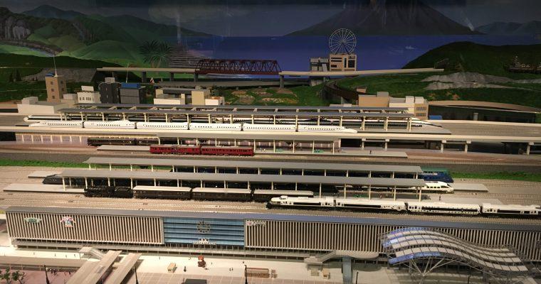 九州鉄道記念館(福岡県北九州市・2018年9月訪問)