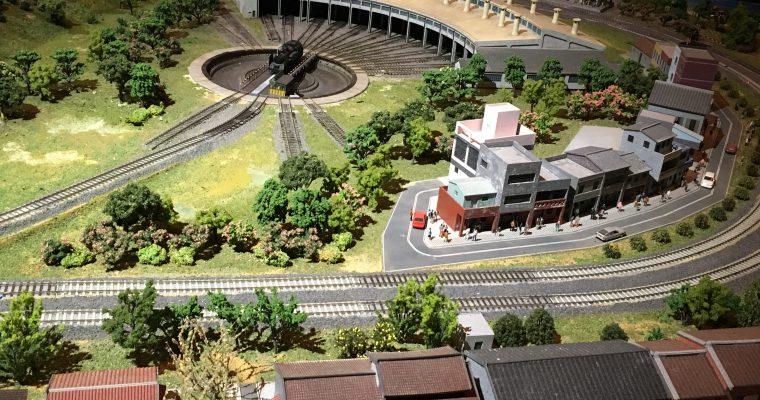 哈瑪星台湾鉄道館(台湾・高雄市・2018年11月訪問)
