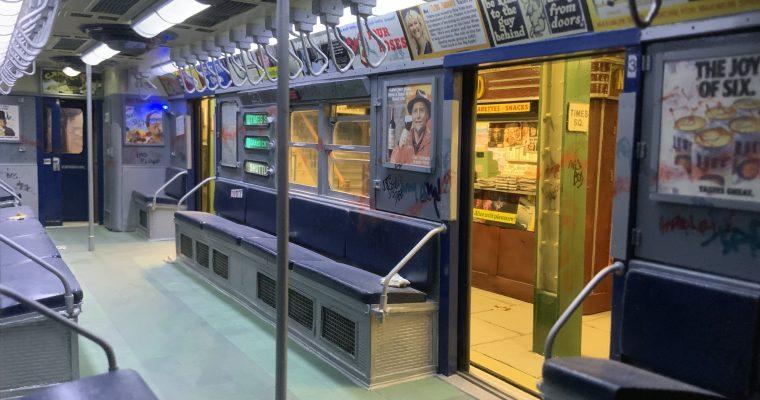 ミニチュアシネマ博物館(フランス・リヨン・2019年8月訪問)