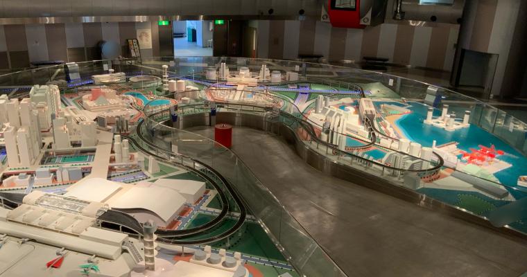 ヌマジ交通ミュージアム(広島県広島市・2020年2月訪問)