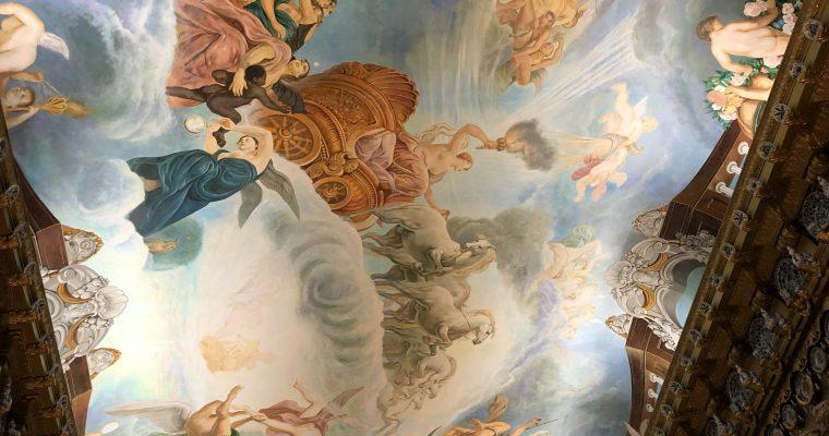 ポルセレインミュージアム(長崎県佐世保市・ハウステンボス内・2020年12月訪問)