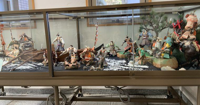 村上海賊ミュージアム(しまなみ海道・大島・2021年2月訪問)